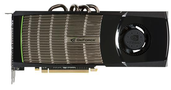 迟来的DX11王者!GeForce GTX 480/470全球同步首发详测