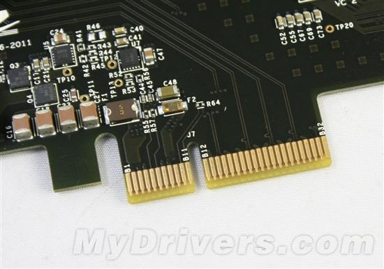 rive 3 240G固态硬盘评测