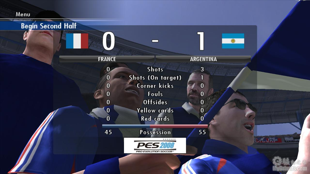 实况好还是FIFA好