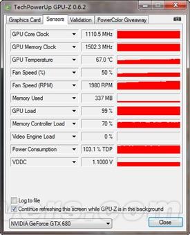 最具性价比的非公版:铭鑫GTX 680评测