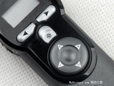 指点江山——微软演示控制器3000